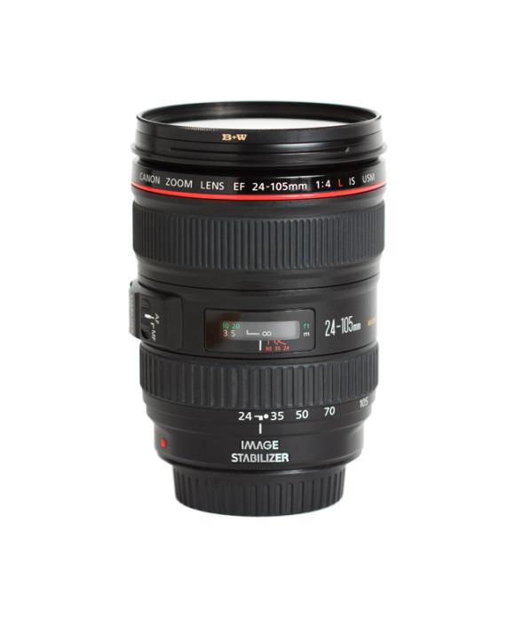 Univerzální objektiv Canon 24-105mm