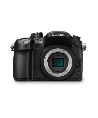 Fotoaparát Lumix GH4