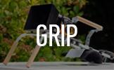 Grip a stabilizace