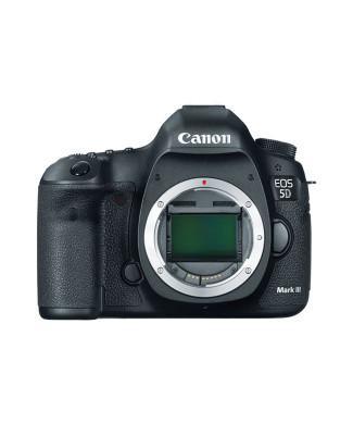 Fotoaparát Canon EOS 5D Mark III