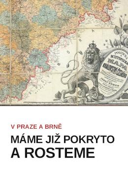 Půjčovna Praha a Brno