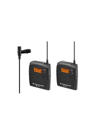 Bezdrátové mikrofony Senheiser 112p